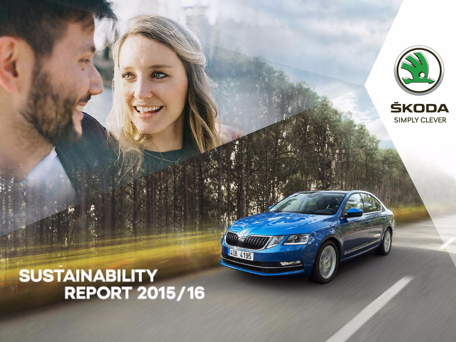 ŠKODA impresses with exemplary environmental protection