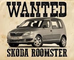 Roomster Wanted