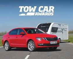 Unbeatable! ŠKODA Octavia crowned Car of the Year at the 2018 Auto Trader Awards